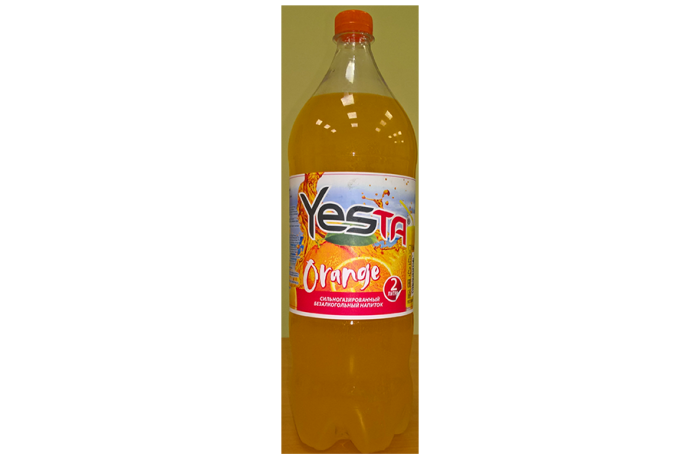 YesTA – Orange